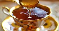 Mierea este toxica la temp. inalte?